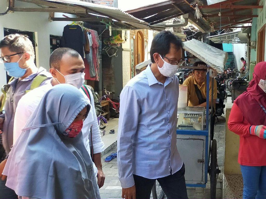 DPRD Kota Surabaya Pastikan Program Permakanan untuk Lansia Tepat Sasaran