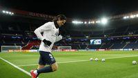 Cavani Jadi seperti Cristiano Ronaldo atau Alexis Sanchez?