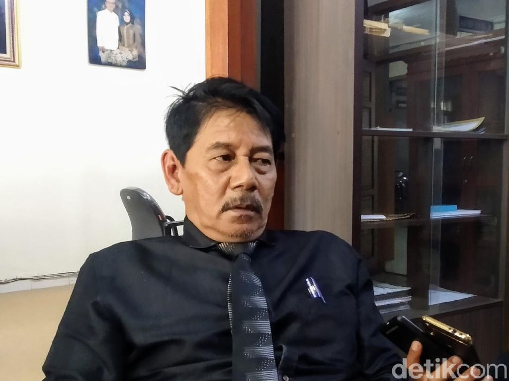 PTUN Anulir Pemecatan Ketua DPRD Kuningan di Kasus Ponpes Pembawa Limbah