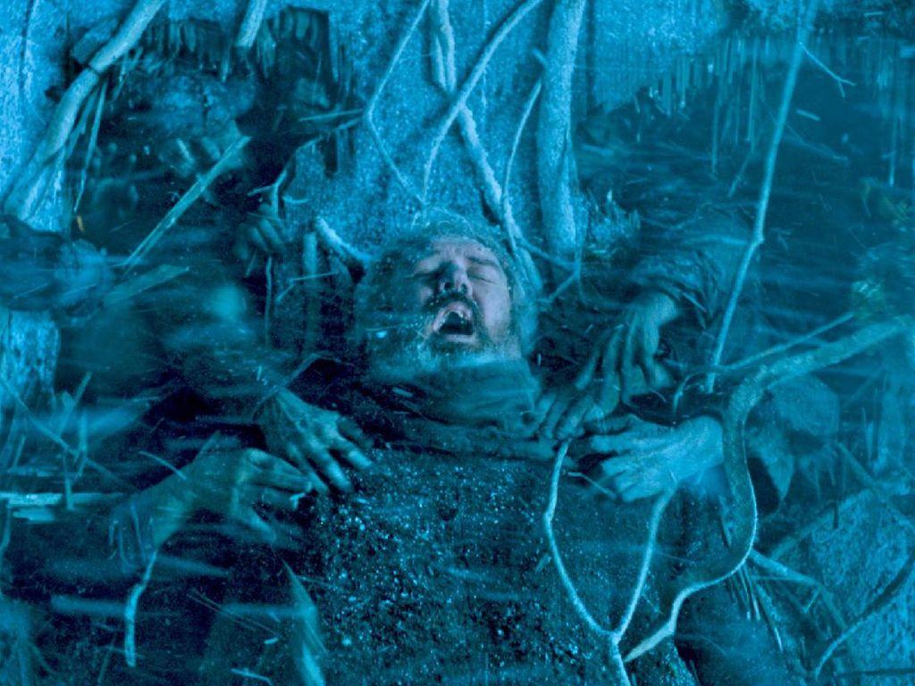 Nasib Hodor Game of Thrones Akan Berbeda di Buku Terbaru