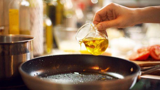 ilustrasi minyak goreng