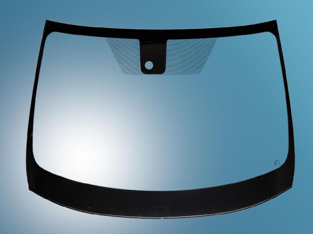 Tanpa Kaca Film, Kaca Mobil Bisa Tangkis Sinar UV dan Infrared