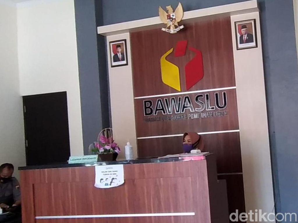 Bawaslu Boyolali Usut Dugaan Anggota Dewan Kampanye Saat Kegiatan Reses