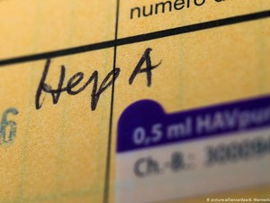 Kenali Penyakit Hepatitis dari A Sampai E