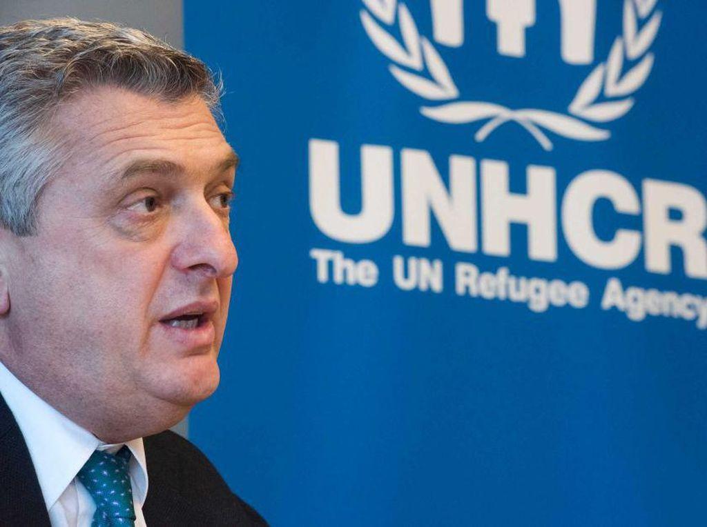 Pejabat Tinggi PBB Dinyatakan Positif COVID-19