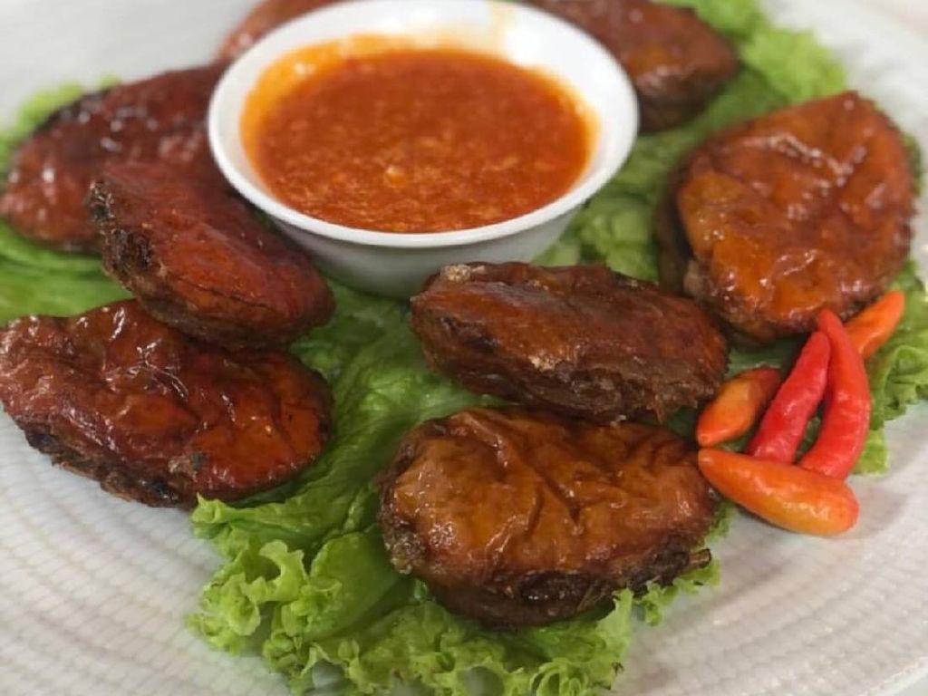 Masak Masak : Kepiting Isi Khas Belitung yang Gurih Renyah