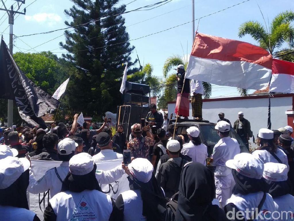 Ketua DPRD Kuningan Sebut Ponpes Pembawa Limbah, BK: Kita Tindaklanjuti