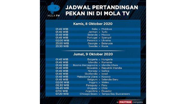 Mola TV (iklan)