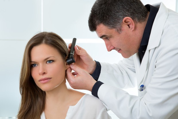 Apabila kotoran telinga sulit untuk dibersihkan segera pergi ke dokter THT