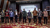 Saat Menteri Jokowi Tanggapi Kontroversi UU Cipta Kerja