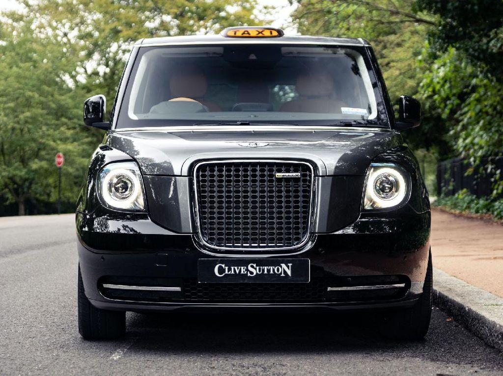Ramai Taksi Bekas Diburu, Cek Ini Nih Taksi Bekas yang Tembus Rp 2,2 Miliar