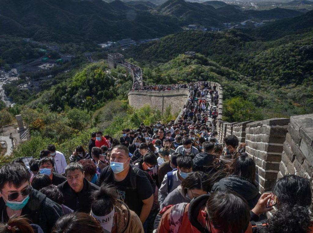 Pandemi Sudah Selesai di China, Ini Buktinya