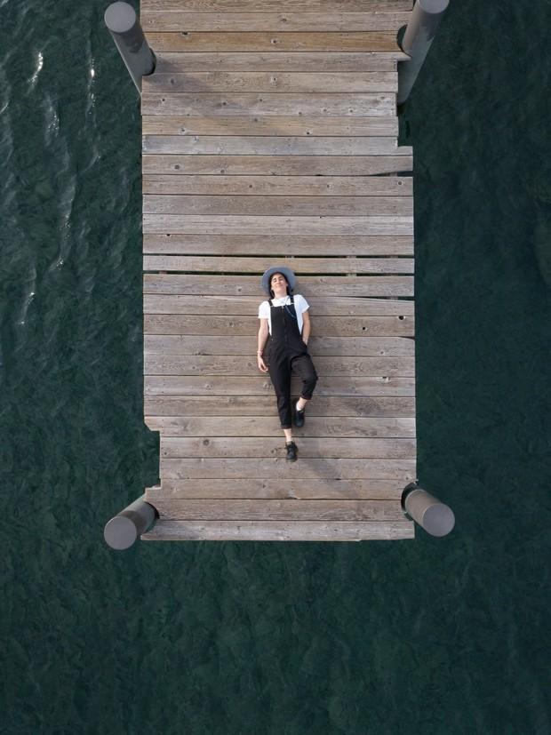 Tenang/ Foto: Pexels.com