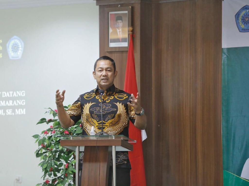 Sistem Pengaduan Layanan Publik Kota Semarang Raih Penghargaan