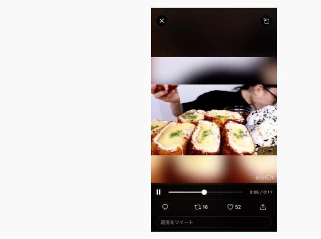 Terjadi Lagi, YouTuber ASMR Ketahuan Lepeh Makanan Saat Siaran