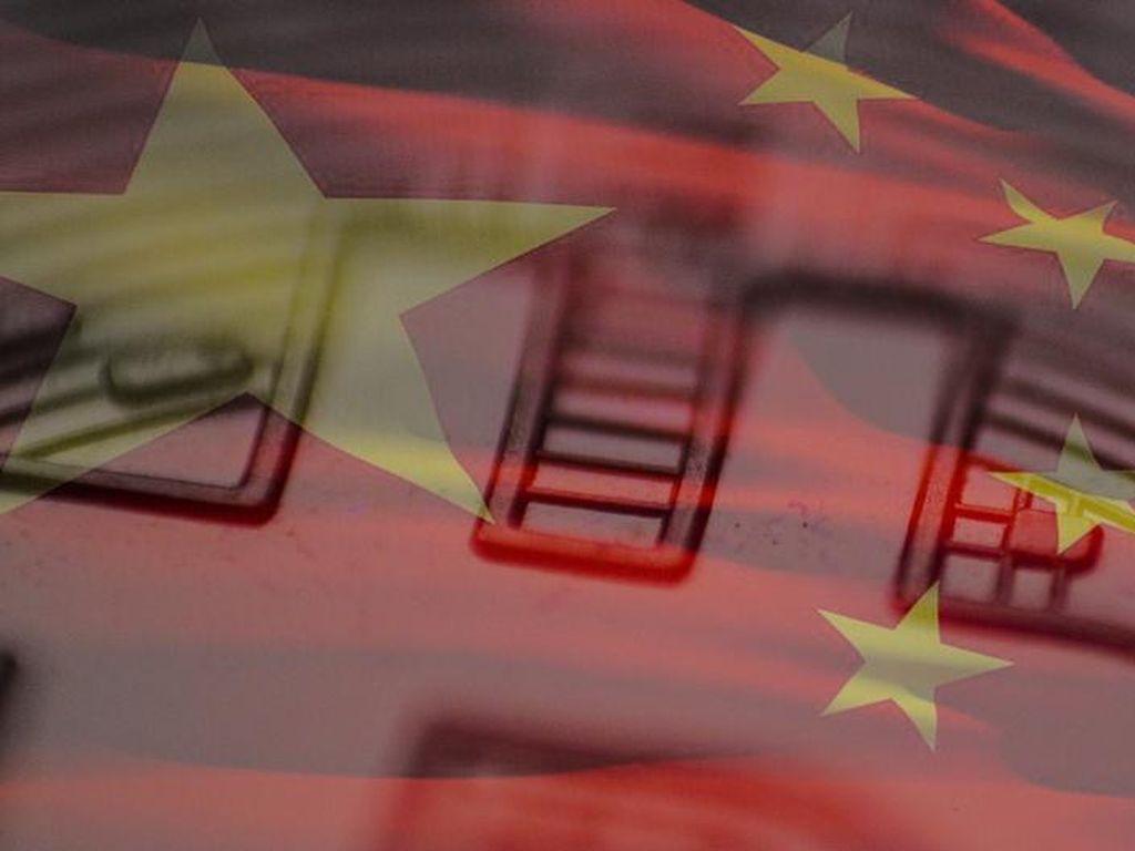 Taktik China Siapkan Yuan Digital Gantikan Dollar AS