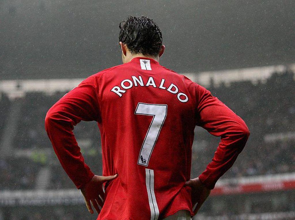 Foto: 10 Penjualan Pemain Paling Mahal dari Manchester United