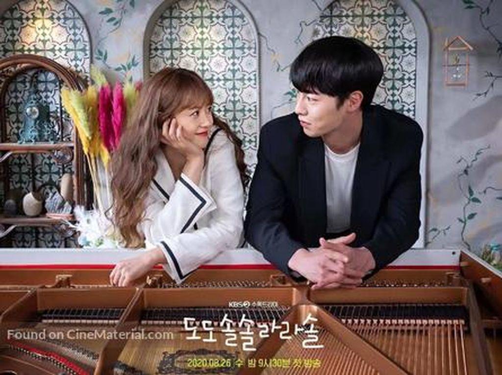 4 Drama Korea yang Bisa Menghibur Akhir Pekan