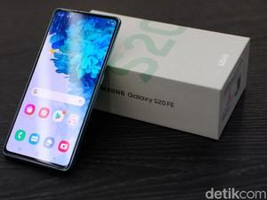 Review Galaxy S20 FE, Flagship Terjangkau Bukan Hanya untuk Fans