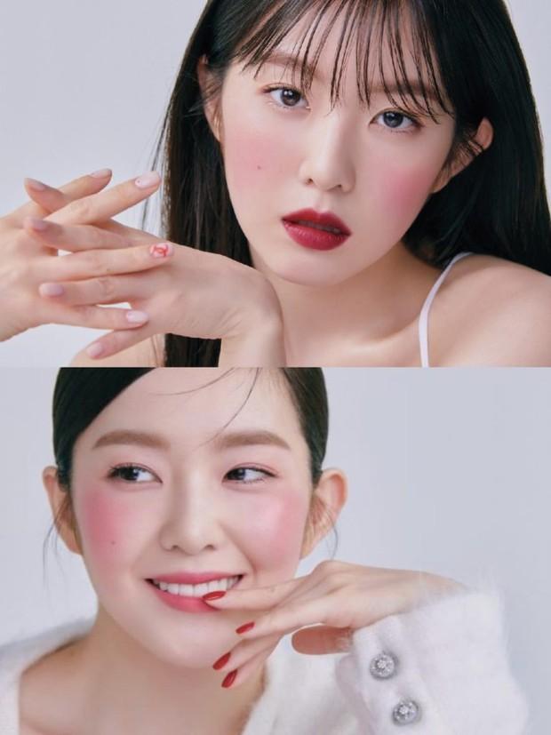 Irene Red Velvet/ Foto: Soompi