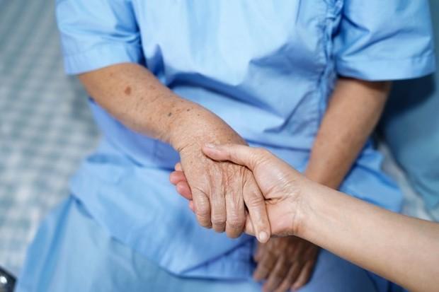 ilustrasi: kondisi kulit yang berubah warna ke biru, abu-abu, atau ungu bisa jadi tanda penyakit jantung