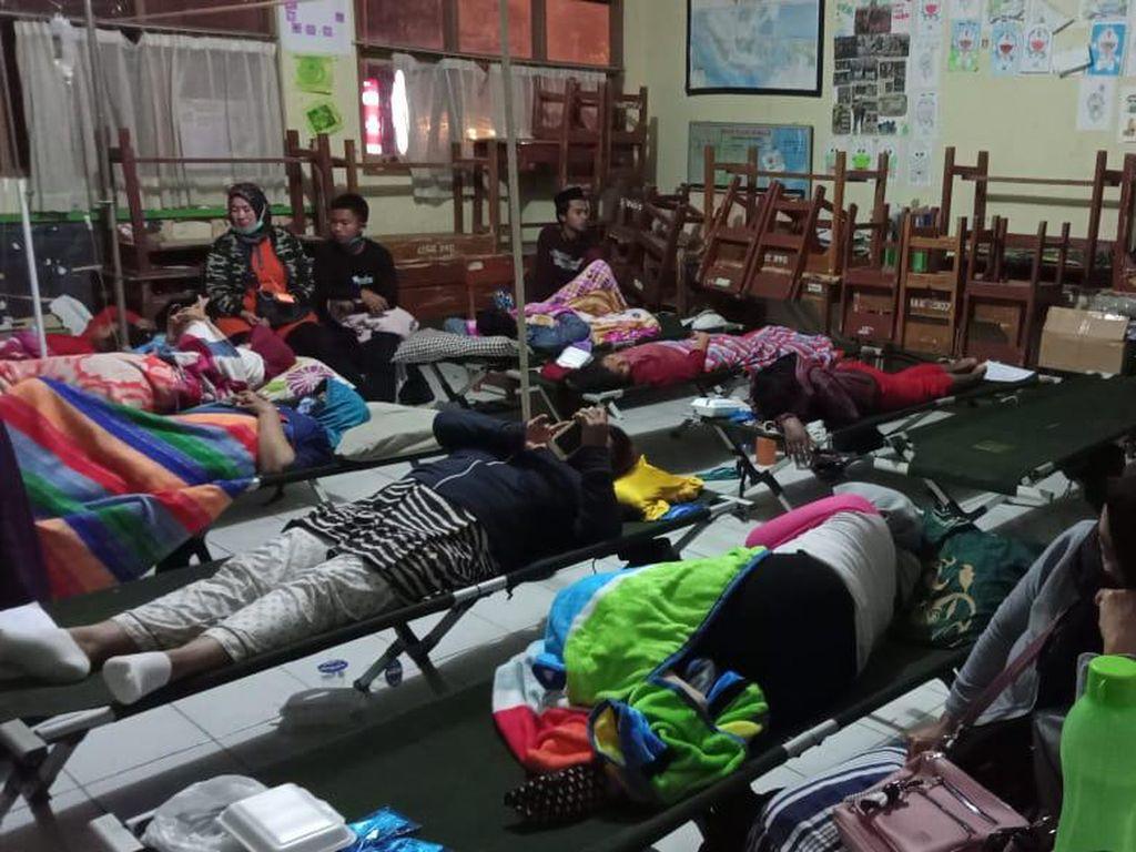 Korban Keracunan Massal di Tasikmalaya Bertambah Jadi 197 Orang