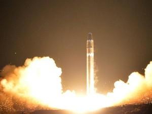 Korea Utara Diyakini Punya Bom 6 Kali Lebih Dahsyat dari Bom Hiroshima