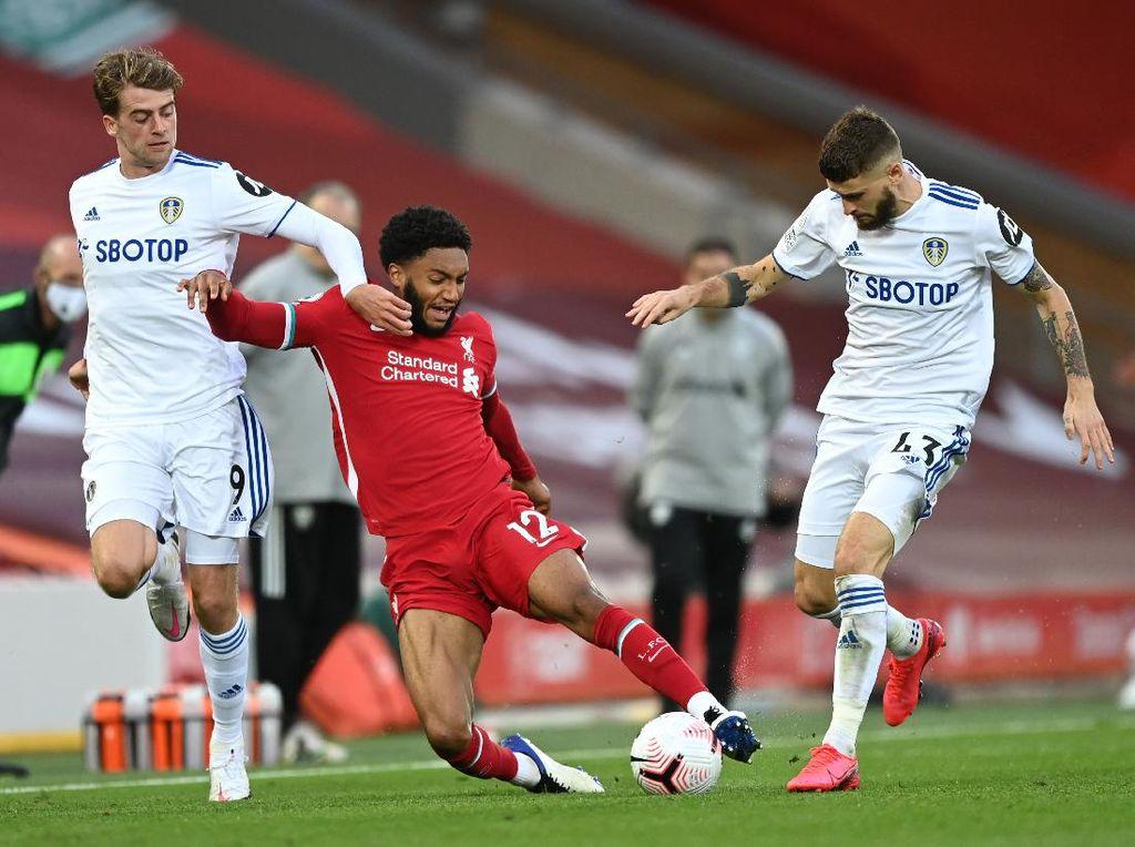 Permainan Menyerang Leeds Bakal Sulitkan Arsenal