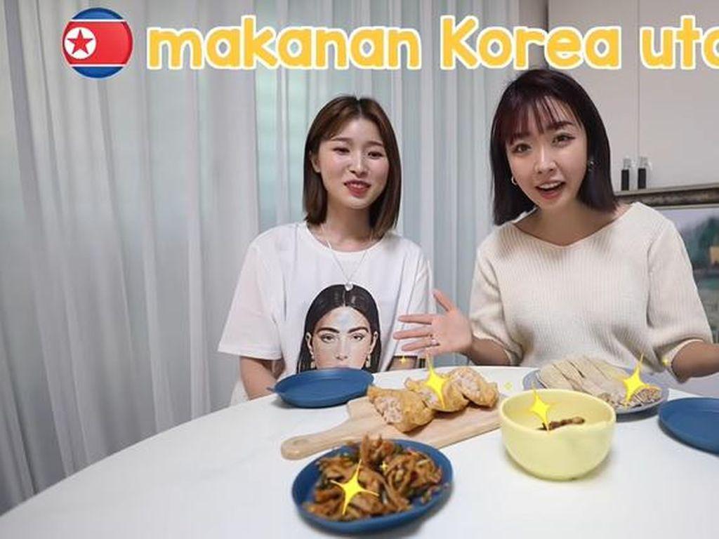 Makanan Korea Utara Selalu Bikin Penasaran, Ternyata Begini Rasanya
