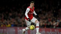 Oezil Disingkirkan Arsenal, Arteta Tepis Terkait Masalah Perilaku