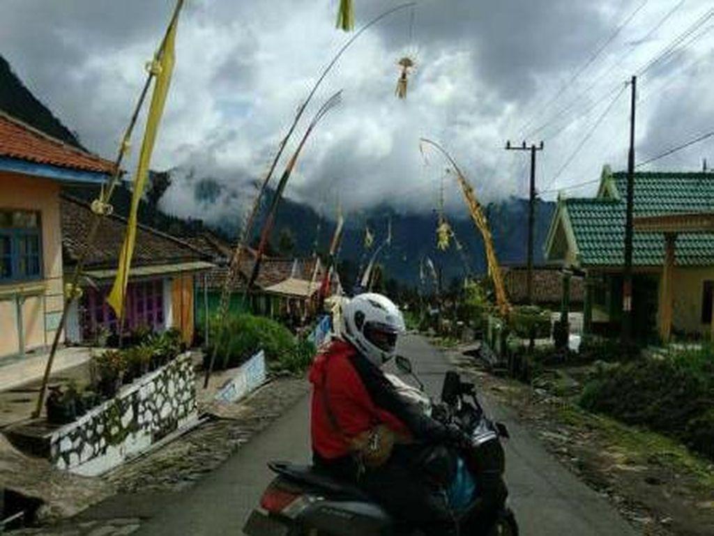 Bukan Sunmori, Ini Pengalaman Jelajah Dari Tangsel ke Bali