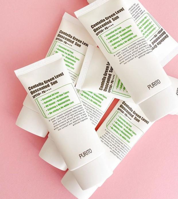 Suncreen terbaru dari Korea yang bisa jadi pilihan skincare terbaik bagi wanita.