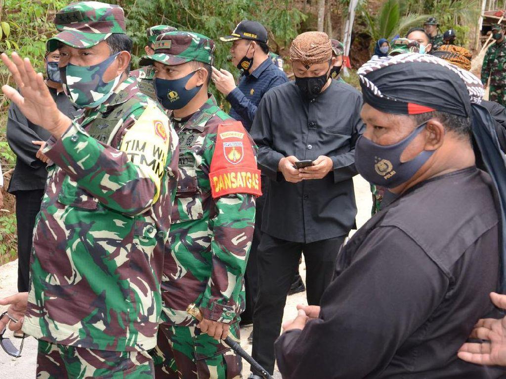 Saat TNI Manunggal Membangun Desa Hadir di Karanganyar