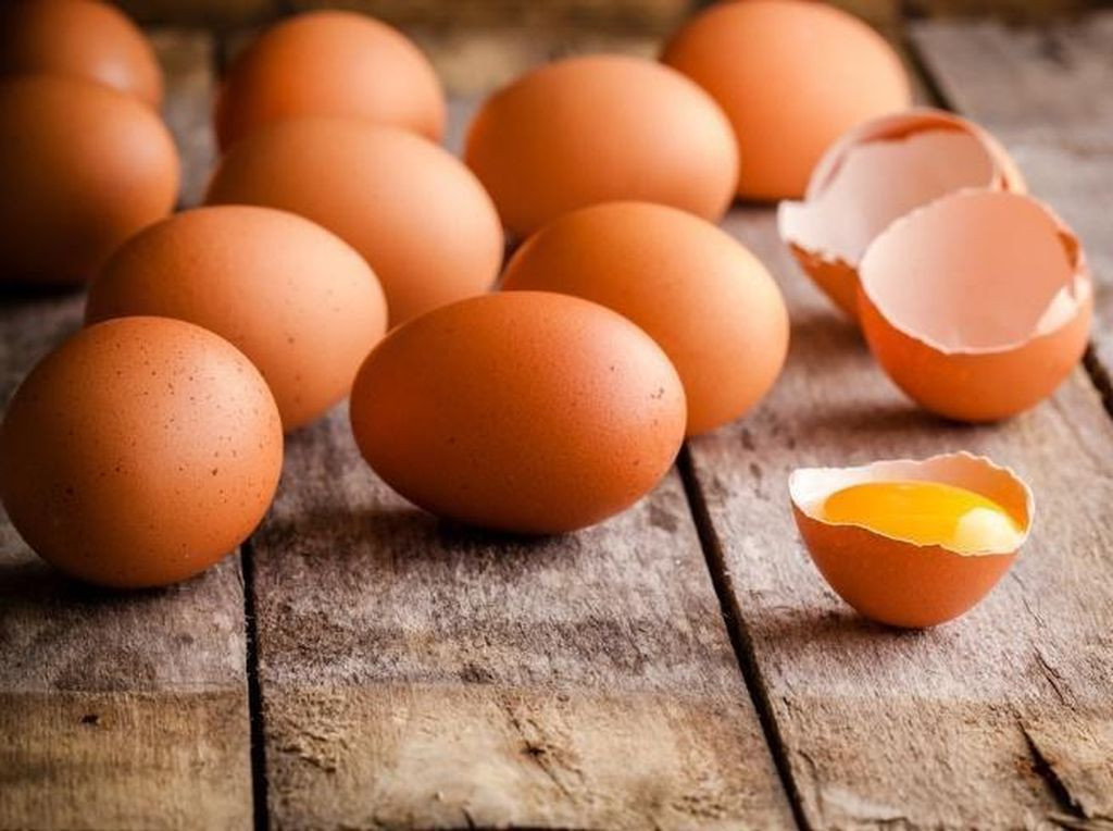 Hari Telur Sedunia, Intip 4 Fakta tentang Makanan Kaya Protein Ini