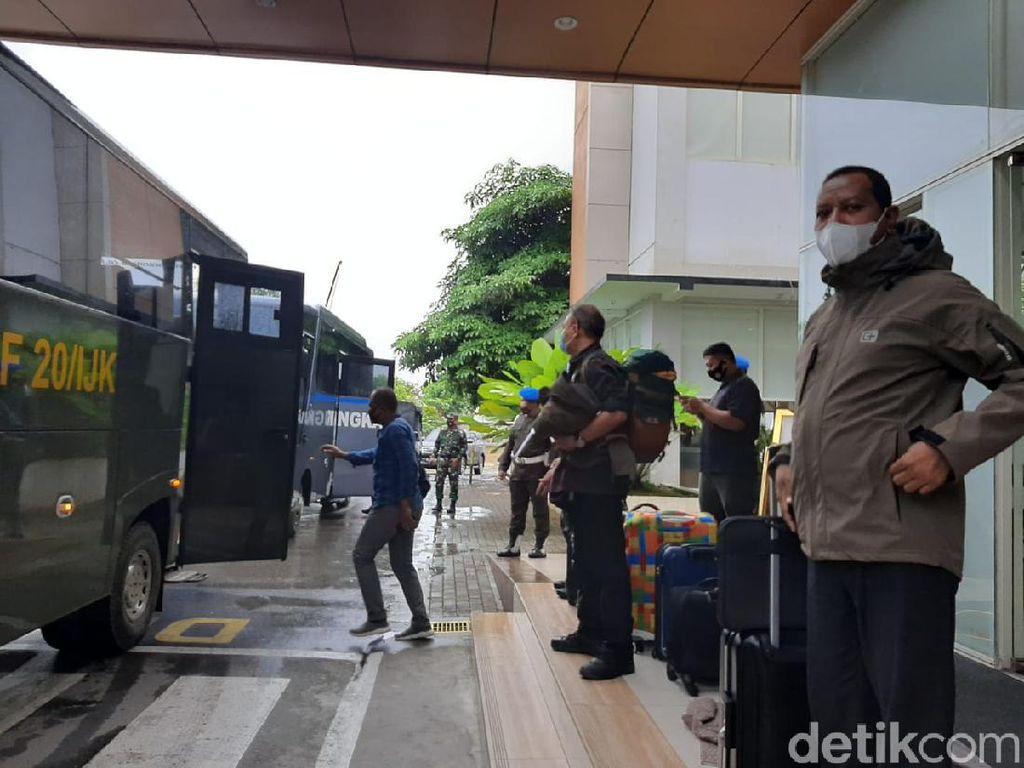 Video Cerita TGPF Intan Jaya Ungkap Penembakan Pendeta di Papua