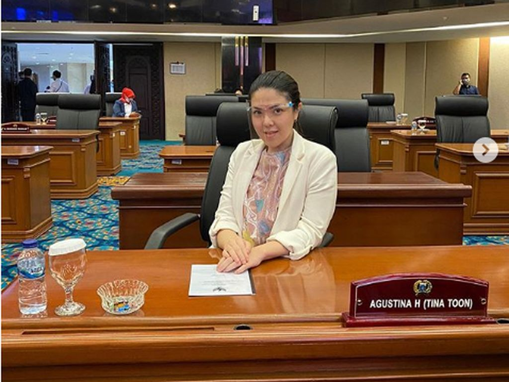 Tina Toon Jelaskan soal Viral Laporan e-Reses DPRD Copy Paste