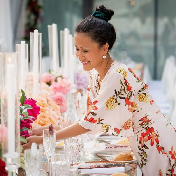 Wedding Stylist/ Foto: Easyweddings.com.au