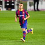 Sergino Dest: Ada Messi, Barcelona Tempat Pas untuk Berkembang
