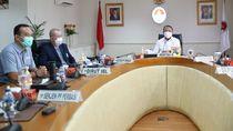IBL Batal, Menpora Dukung Perbasi Siapkan Timnas ke FIBA World Cup