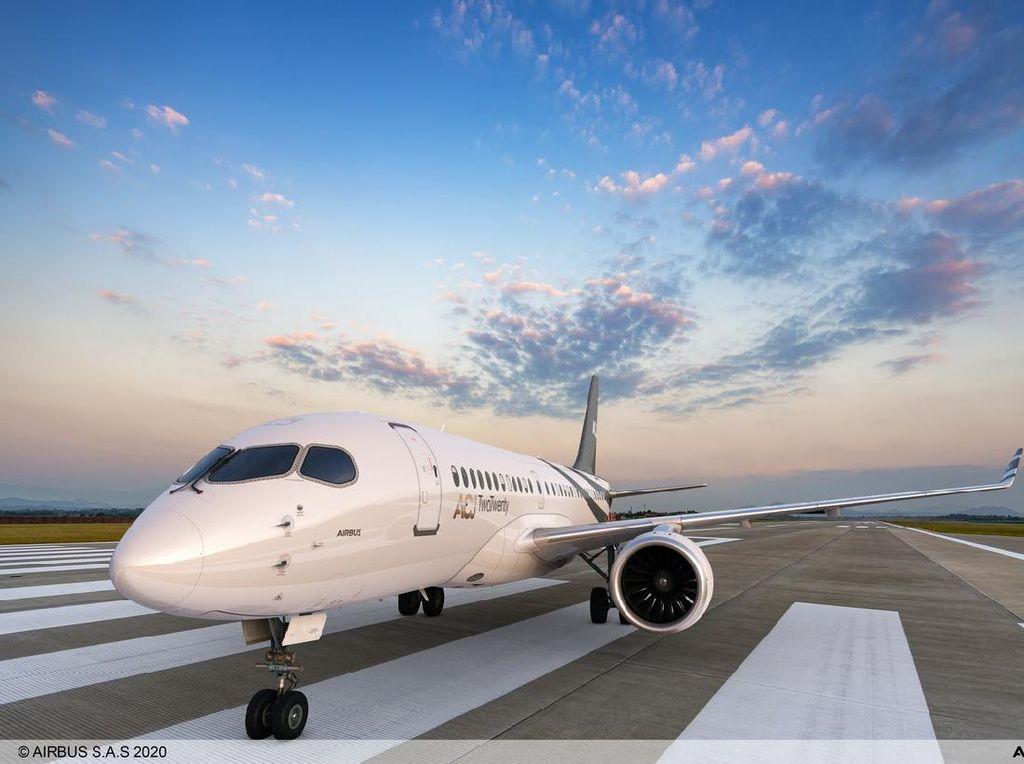 Airbus Luncurkan Jet Pribadi Baru, Apa Istimewanya?