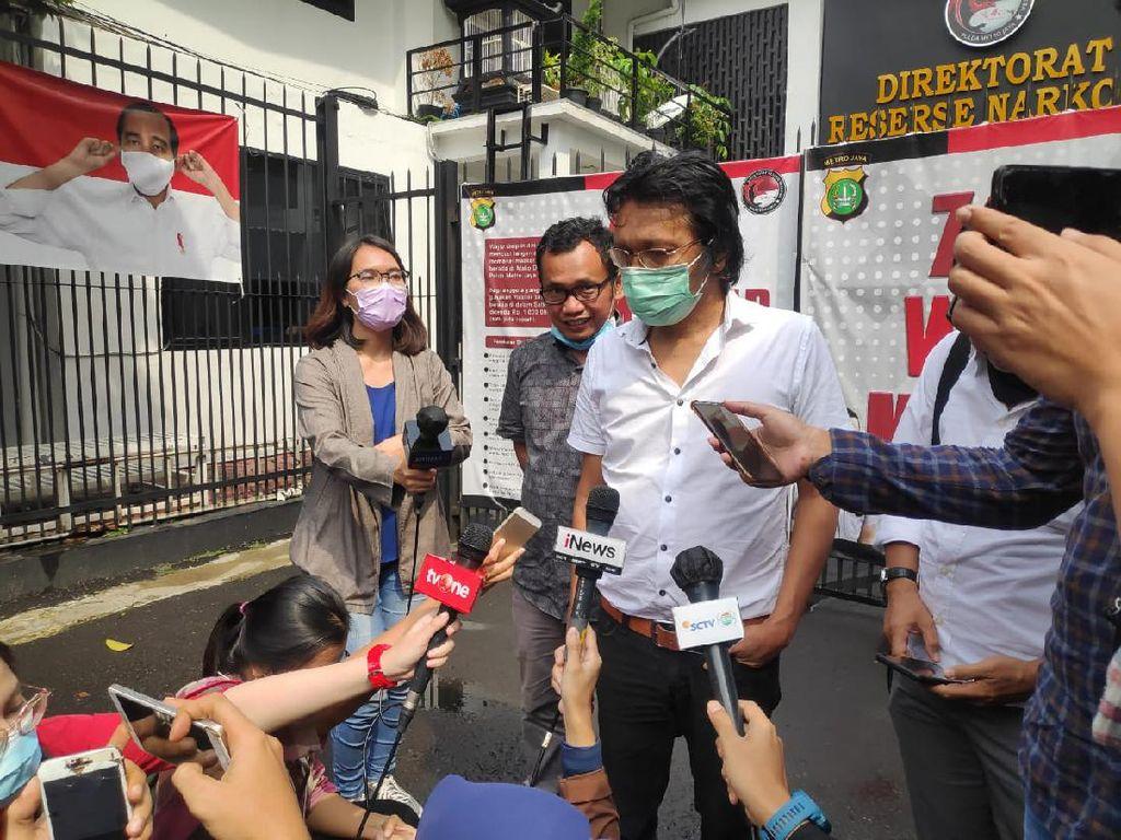 Sempat Hilang Kontak, Jurnalis Peliput Demo Ternyata Diamankan Polda Metro