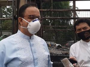3 Tahun Kepemimpinan Anies di DKI: Antara Klaim Prestasi dan Kontroversi
