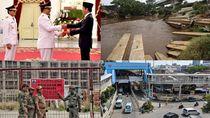 Begini Kondisi Jakarta Jelang 3 Tahun Dipimpin Anies Baswedan