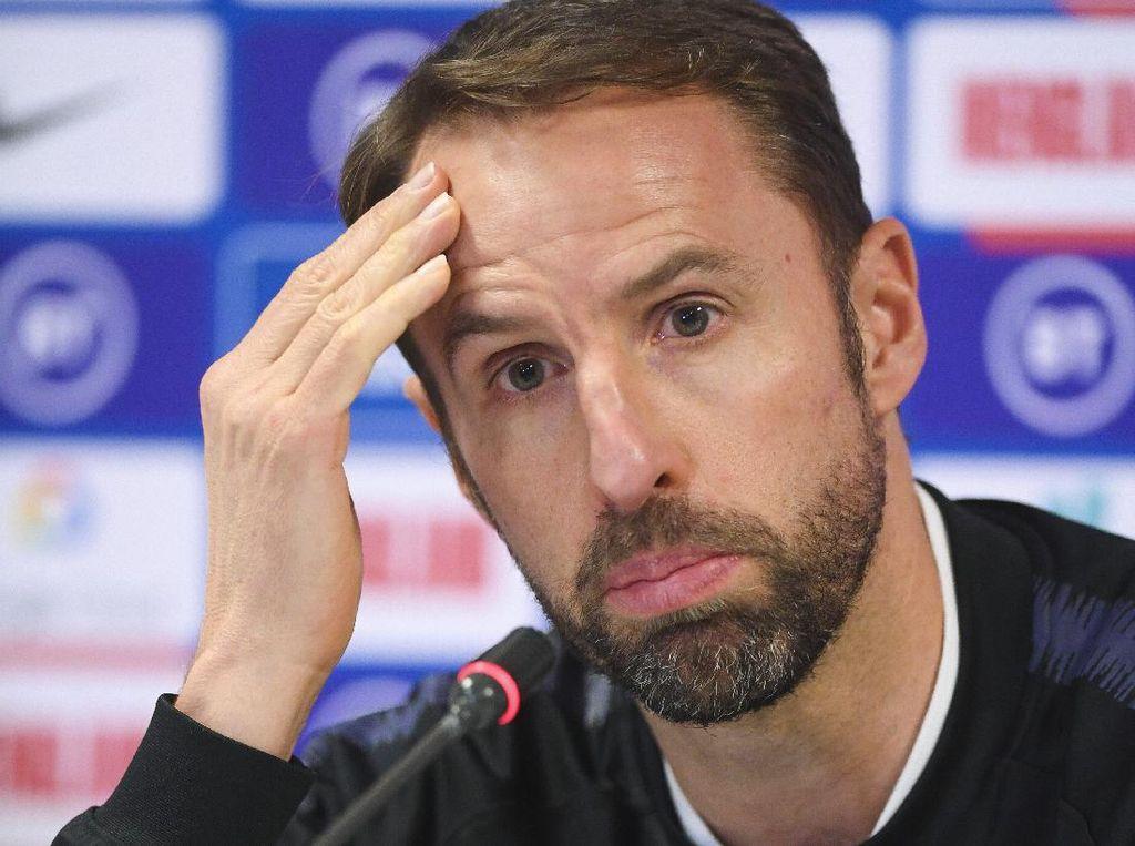 Sudahlah Southgate, Depak Saja Pemain-pemain Inggris yang Berulah
