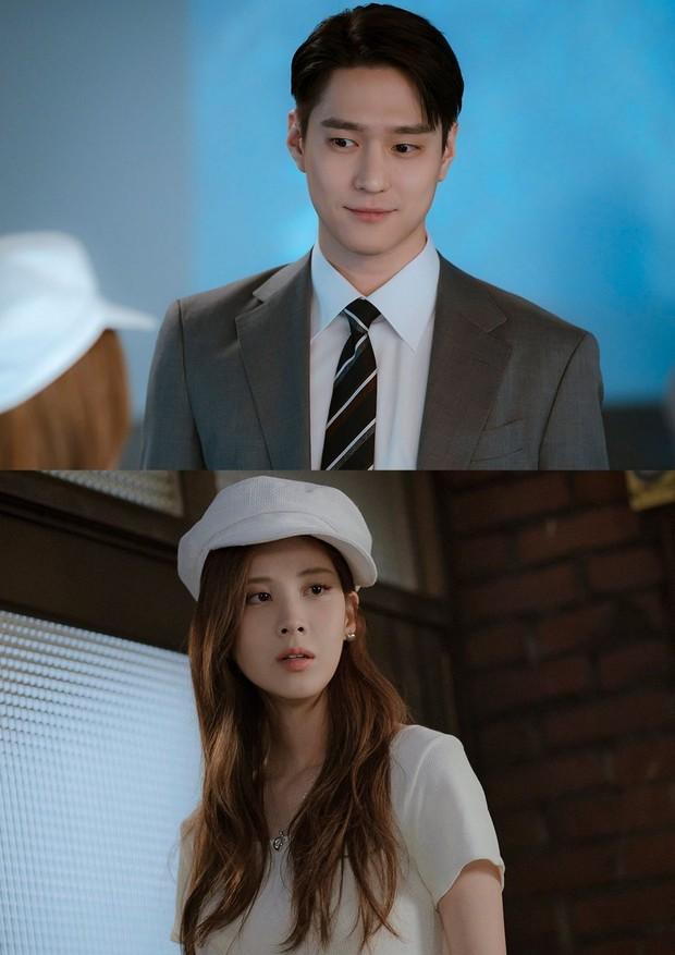 Dalam drama ini Seohyun berperan sebagai Cha Joo Eun dan Go Kyung Pyo berperan sebagai Lee Jung Hwan