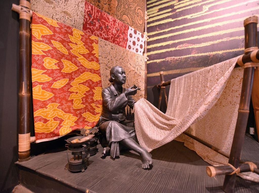 Mau Kenal Batik Lebih Dalam? Kunjungi 5 Museum Batik Ini
