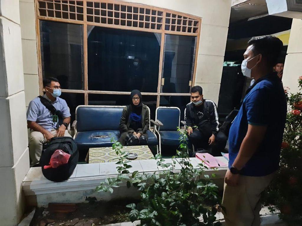 Kejagung Tangkap Buron Korupsi PNPM di Karawang