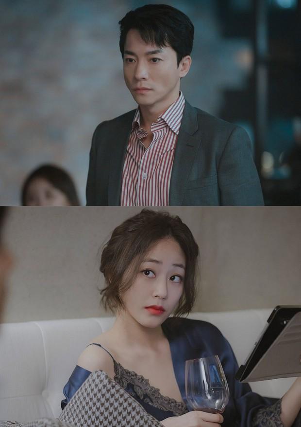 Dalam drama ini Kim Hyo Jin berperan sebagai Jeong Bok Gi dan Kim Young Min berperan sebagai Kim Jae Wook
