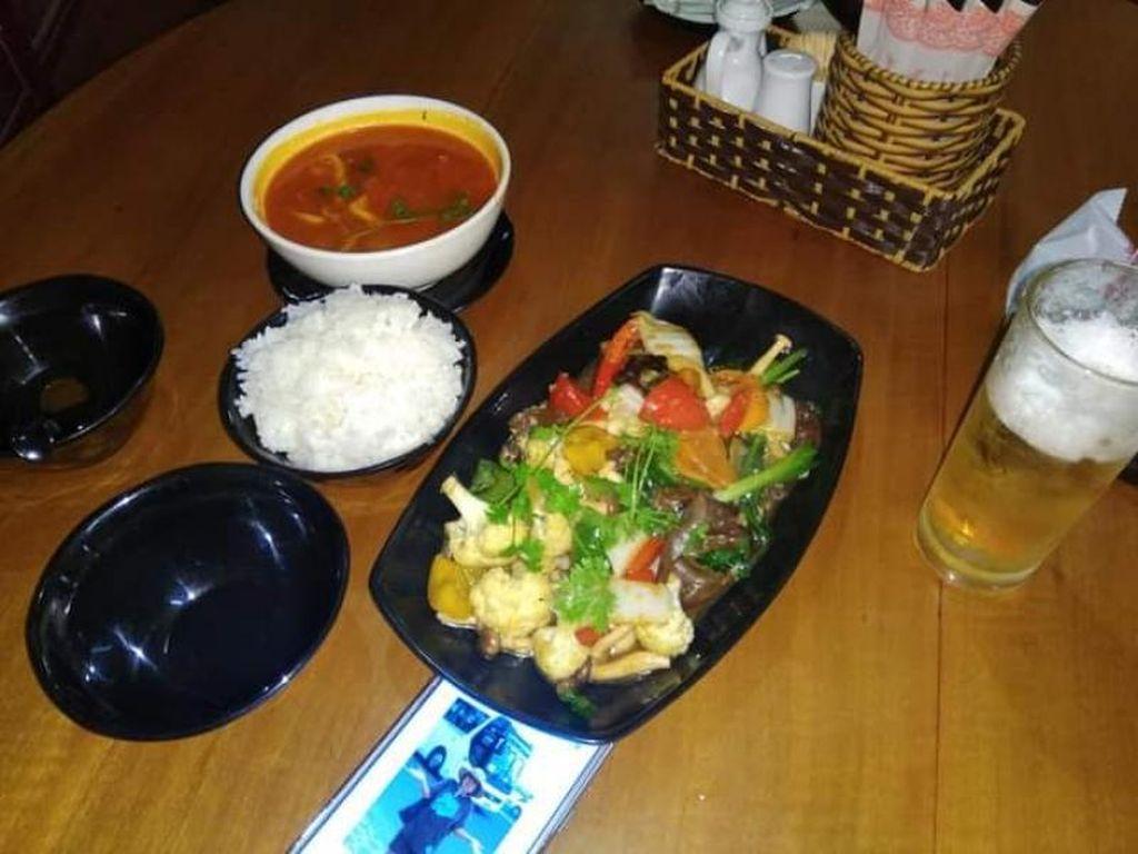 Menikmati Kuliner Seafood di Nha Trang Vietnam
