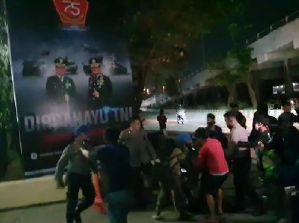 Wartawan Samarinda Diintimidasi Oknum Polisi, Kapolres Klarifikasi-Minta Maaf